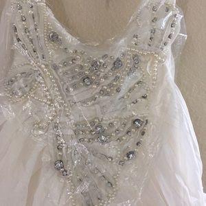 Alberta Ferretti Dresses - Alberta Ferretti Dress. Size 44/ USA 8